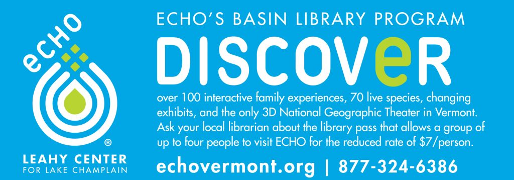 Echo-Library-flyer