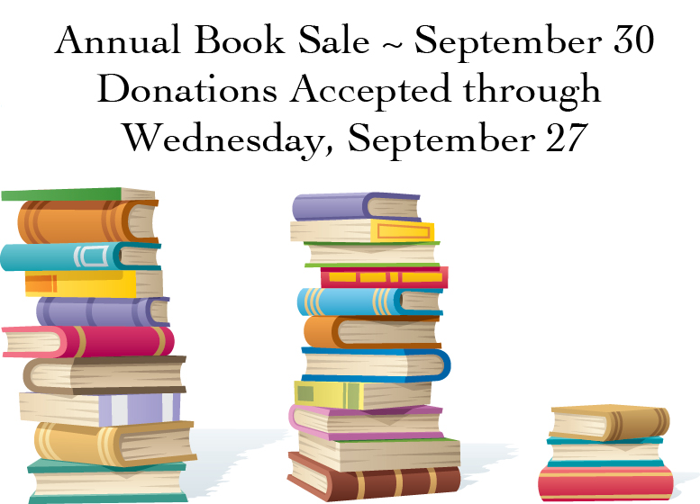 weathersfield-proctor-library-annual-book-sale