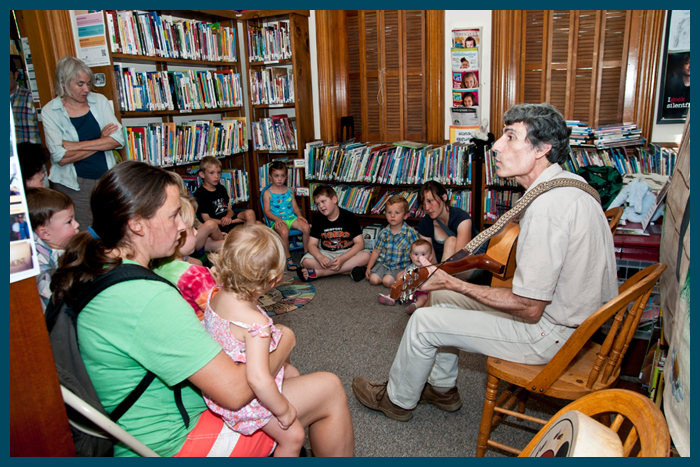 weathersfield proctor library childrens events and programs